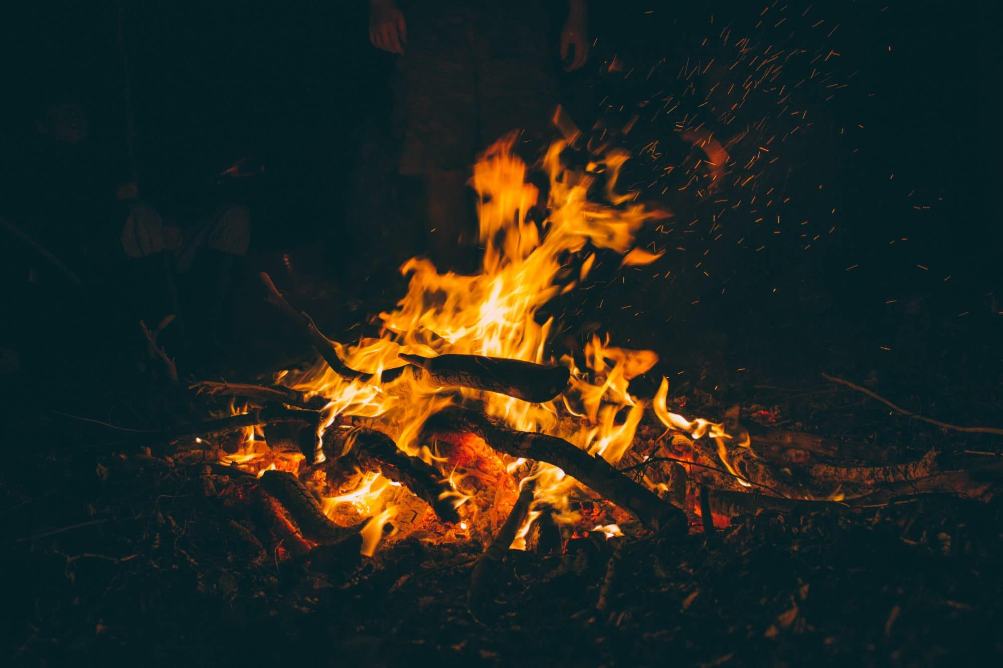 Building the Perfect Bonfire Night